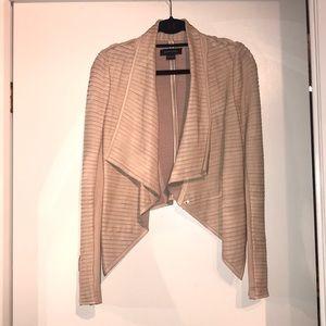 Marciano Lamb Leather Jacket